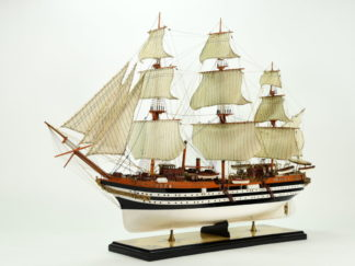Italian training ship Amerigo Vespucci