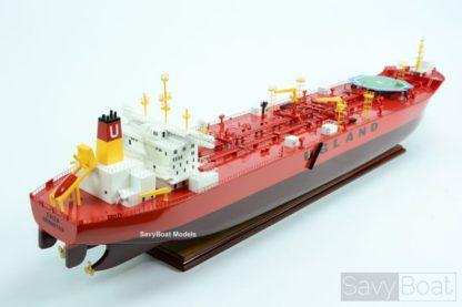 Evita Oil Tanker