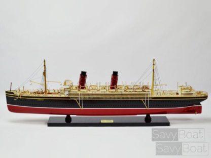 RMS Campania