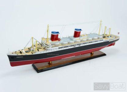 SS America