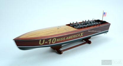 Gar Wood's Miss America X