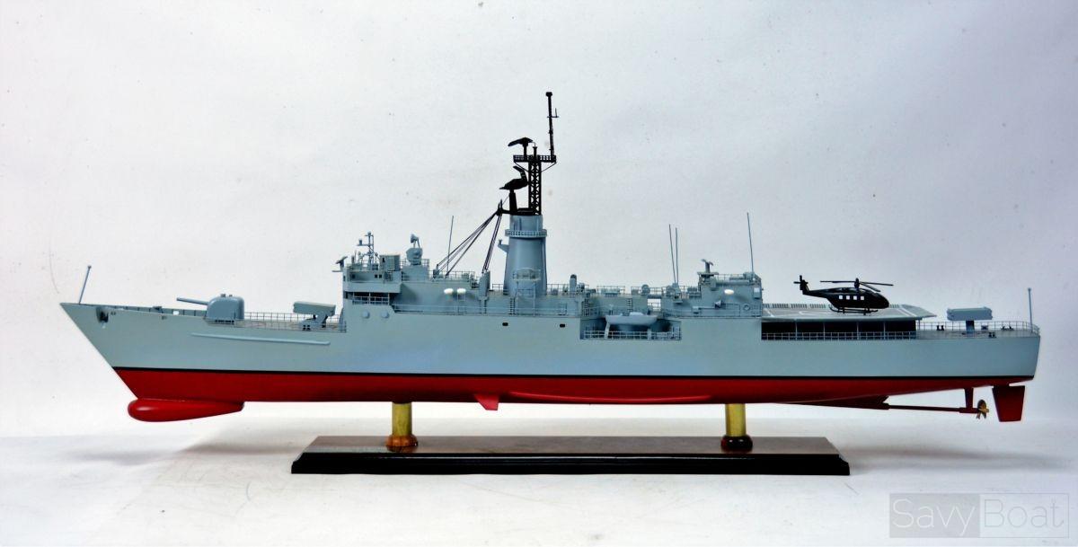 Sd model makers destroyer escort models cannon class destroyer escort models