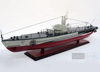 USS Balao