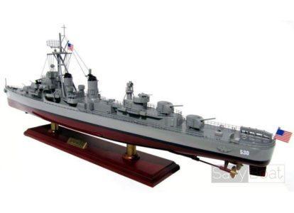 USS Trathen
