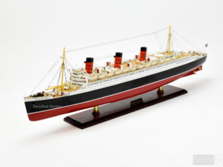 RMS Queen Mary Ocean Liner