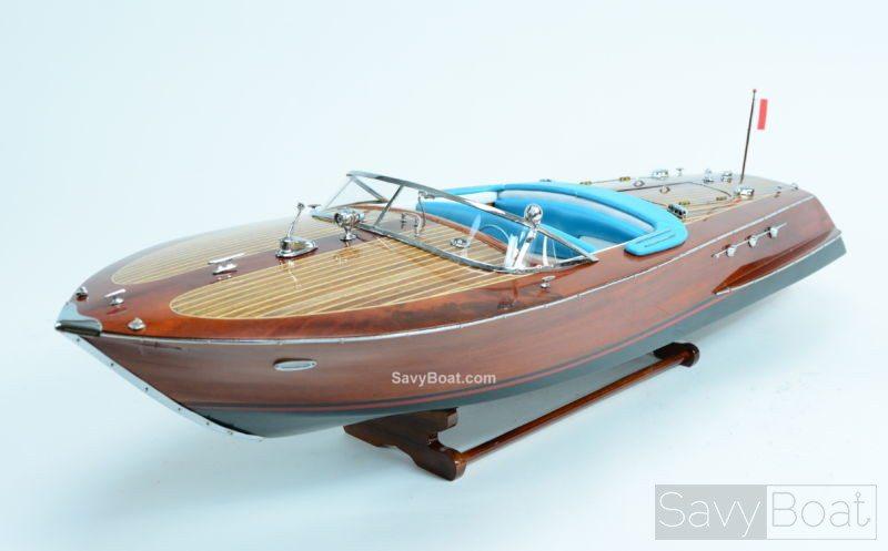 riva ariston model handmade wooden classic boat model. Black Bedroom Furniture Sets. Home Design Ideas