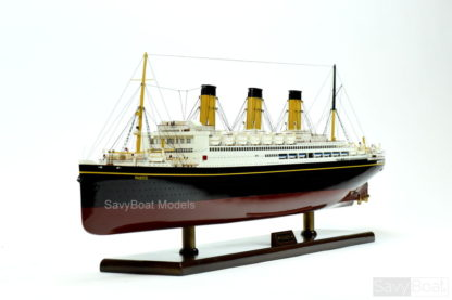 RMS Majestic ocean liner white star line