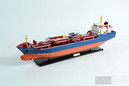 AlgoCanada model ship