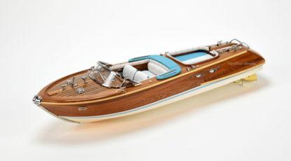 riva aquarama boat model