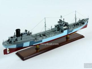 T2 Tanker USS Mission Capistrano