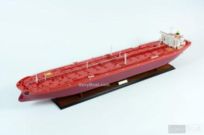 Jahre Viking Handmade ship model