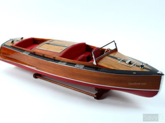 1930 Chris Craft Runabout