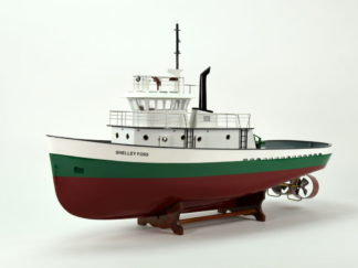 Shelley Foss tug boat RC