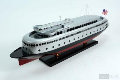 MV KALAKALA ferry
