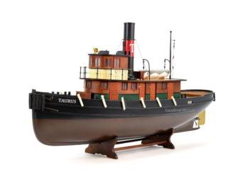 Taurus tugboat model