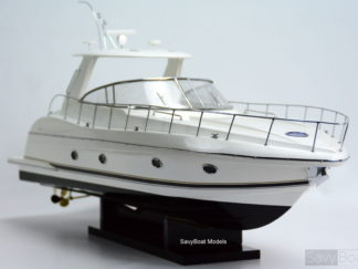 Formula 48 Yacht Model