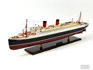 SS Ile de France ocean liner