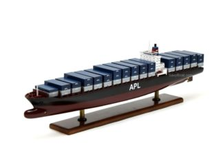 APL Container ship model