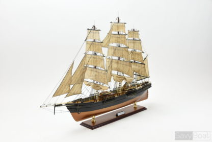 Flying Cloud Ship Model