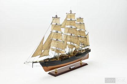Flying Cloud Ship Model