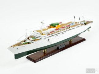 SS Argentina Ocean liner