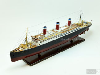 SS Leviathan ocean liner