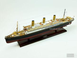 SS Vaterland ocean liner Hamburg-America Line's