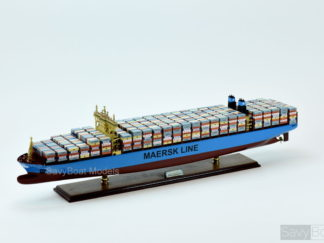 Madrid Maersk container ship