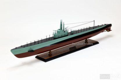USS Balao submarine