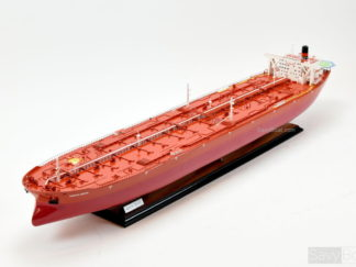 Knock Nevis Handmade Model ship