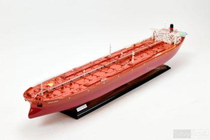 Knock Nevis Handmade Model ship