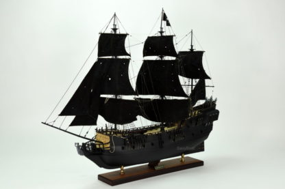 Black Pearl Pirate Ship