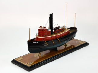 Brooklyn Tugboat model