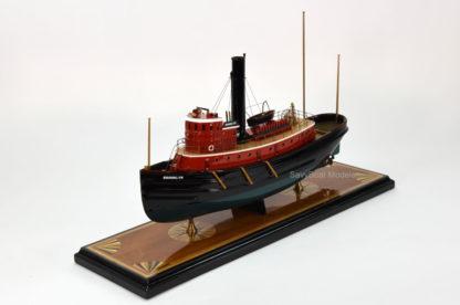 Brooklyn Tugboat model