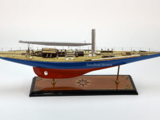 Endeavor handmade Model ship