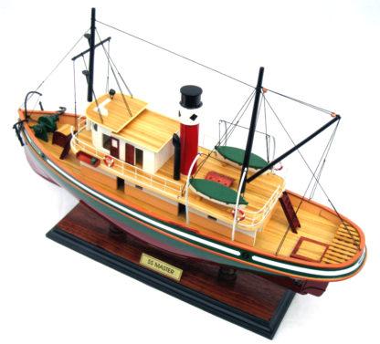 SS Master Ship Model