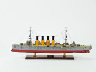 Varyag Protector Cruiser