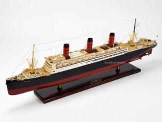 RMS Berengaria ocean liner