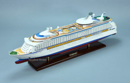 MS Explorer of the Seas model