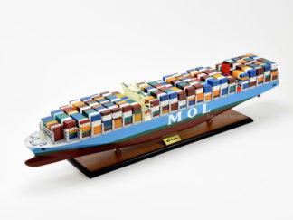 MOL Triumph Ship Model