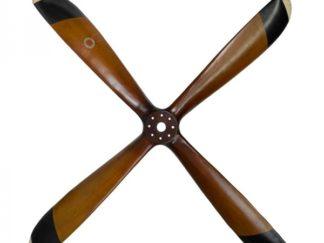 Four Blade Wode Propeller