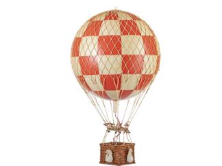 Check Red Balloon