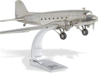 Dakota DC-3 authentic model