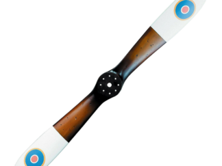 Sopwith WWI Wooden Propeller