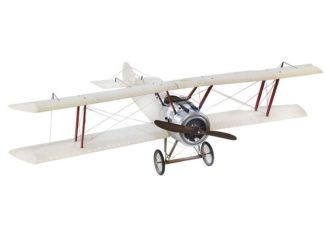 Sopwith handcrafted model